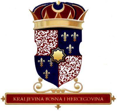 jedan od kraljevskih grbova