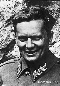 Tito - fotka uz tekst Nure Bazdulj