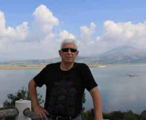 Ibrahim Halilović
