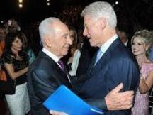Peres - Clinton