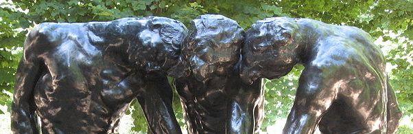 Rodin - Vrata pakla 1